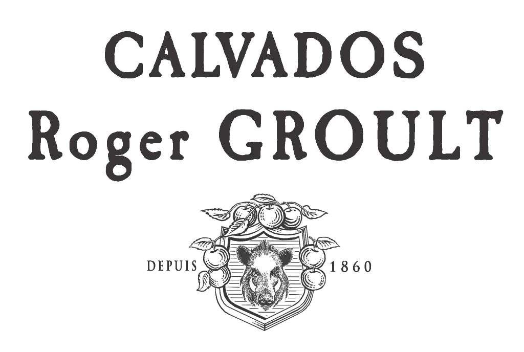 Roger Groult - Calvados