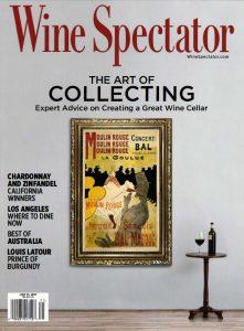 wine spectator latour 1