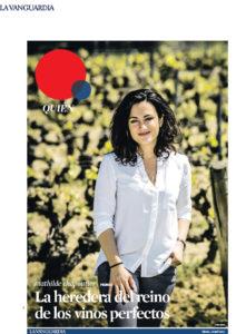 entrevista mathilde chapoutier 1